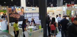 THAIFEX  - World of Food Asia 2019 ( 28 May - 01 June 2019)