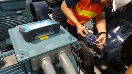 Service Pump & Motor