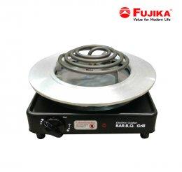 เตาBBQ Fujika FB-115BK กระทะทองเหลือง 1150 วัตต์