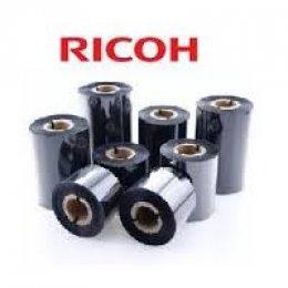 Ricoh Bar Code Ribbon