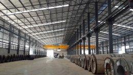 Construction BM steel Factory