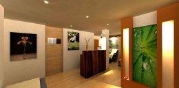 Design J house