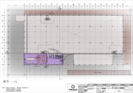 Design SCR WAREHOUSE