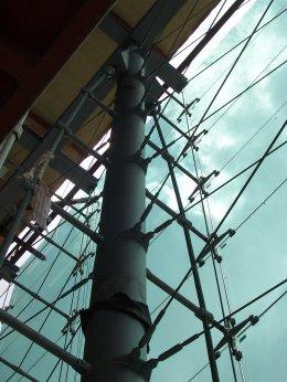 Installation Civil Works