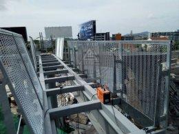 ไตรภูมิภูเก็ต งานสะพานกระจก