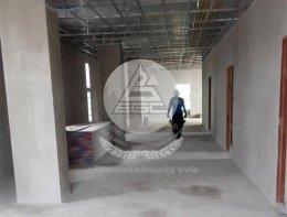 บ้านพักอาศัย 3 ชั้น บางพลัด