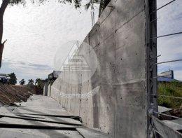 กำแพงกันดิน ระยอง