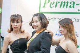 กิจกรรมสนุกสนาน ที่งาน PACK PRINT 2017