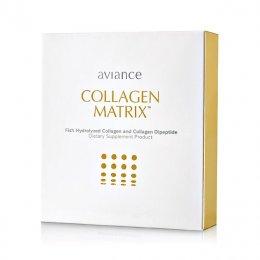 คอลลาเจน แมทริกซ์ ผลิตภัณฑ์เสริมอาหาร คอลลาเจน 100% จากฝรั่งเศสและญี่ปุ่น