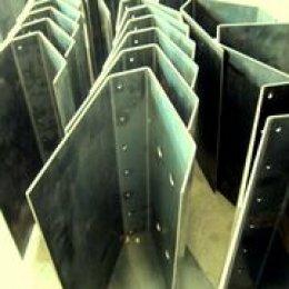บริการงานพับควบคุมด้วยระบบ CNC