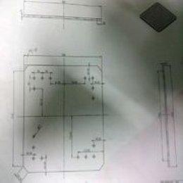 เครื่องตัดโลหะแผ่นระบบ CNC