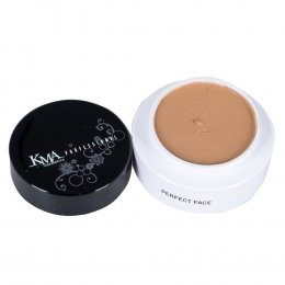 KMA Cosmetics Makeup Perfect Shading  Creamy Moisture Silky Soft Smooth