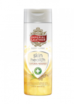 CUSSONS IMPERIAL LEATHER BODY WASH SIN HEALTH NATURAL NOURISH