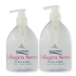 VICARE Marine Collagen Serum