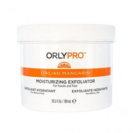 Orly Moisturizing Exfoliator for Hands and Feet