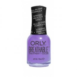 ORLY BREATHABLE FEELING FREE