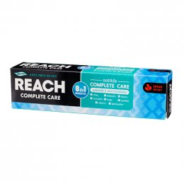 REACH COMPLETE CARE ORIGINAL TOOTHPASTE 120 g.