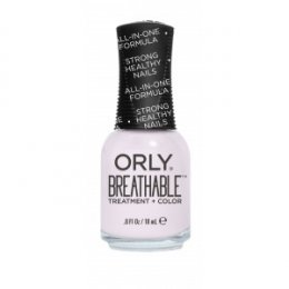 ORLY BREATHABLE LIGHT AS A FEATHER