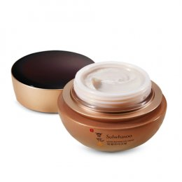 Sulwhasoo timetreasure renovating eye cream ex