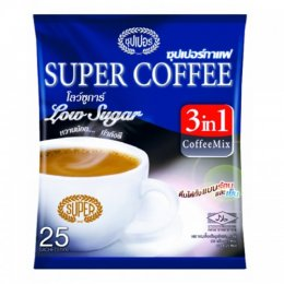 SUPER Coffee Low Sugar