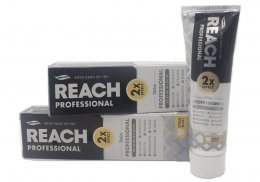 REACH PROFESSIONAL WHITE TOOTHPASTE 120 g.