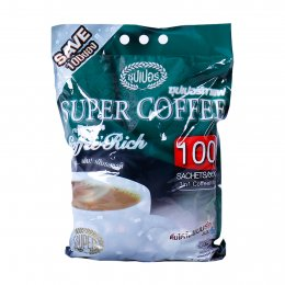 SUPER Coffee Rich