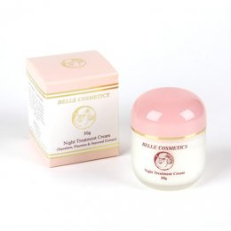 BELLE NIGHT TREATMENT CREAM