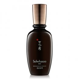 Sulwhasoo men skin reinforcing emulsion