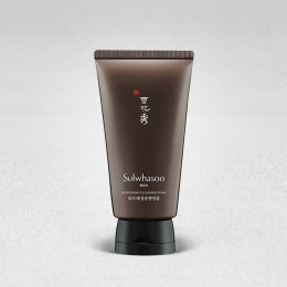 Sulwhasoo men reereshing cleansing foam