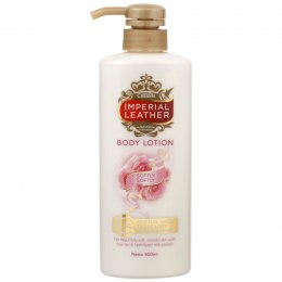 CUSSONS IMPERIAL LEATHER BODY LOTION SOFTLY SOFTLY 400 ml.