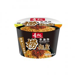 SAUTAO NON-FRIED MIX NOODLE XO BLACK PEPPER 100 g.