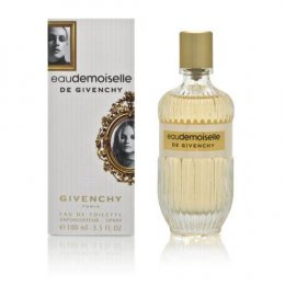 Givenchy Eaudemoiselle EDT for Woman 100 ml.