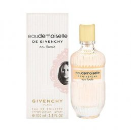 Givenchy Eau Florale Eau de Toilette Spray 100 ml.