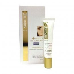 SMOOTH E GOLD PERFECT EYE SOLUTION