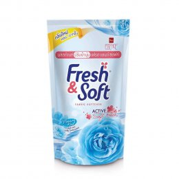 ESSENCE FRESH & SOFT LAUNDRY DETERGENT ACTIVE MORNING KISS