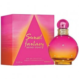 Britney Spears Sunset Fantasy Eau de Toilette 100ml