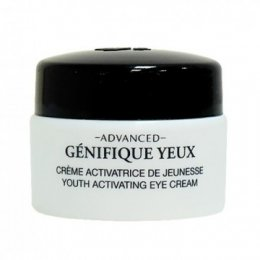 LANCOME ADVANCED GENIFIQUE YEUX YOUTH ACTIVATING EYE CREAM