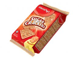 Samudra sugar crackers