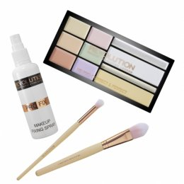 Makeup Revolution HD Pro Correct & Perfect Set