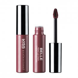 Kiss New York Professional BELLE SOFT MATTE LIP CREAM #KSMC 04
