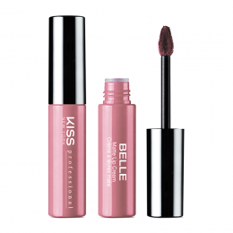 Kiss New York Professional BELLE SOFT MATTE LIP CREAM #KSMC 06