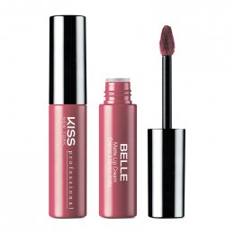 Kiss New York Professional BELLE SOFT MATTE LIP CREAM #KSMC 07