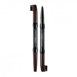 Kiss New York Professional Top Brow Auto Pencil #KBAP 04 Brown