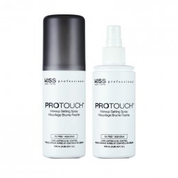 Kiss New York Professional Pro Touch Setting Spray 100 ml.