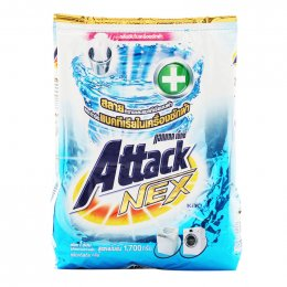ATTACK NEX CONCENTRATED DETERGENT
