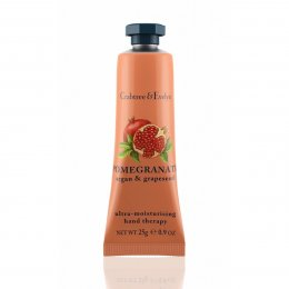 Crabtree & Evelyn Pomegranate Argan & Grapeseed Ultra-Moisturising Hand Therapy 25 g.