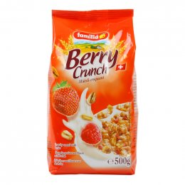FAMILIA BERRY CRUNCH