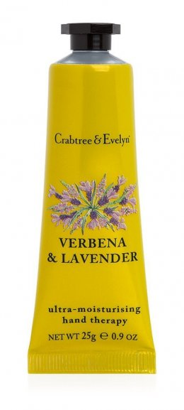 Crabtree & Evelyn Ultra Moisturising Hand Therapy Verbena and Lavender de Provence 25 g.