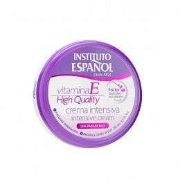 INSTITUTO ESPANAL VITAMIN E INTENSIVE CREAM 50 ml.
