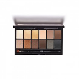 Kiss New York Professional GODDESS PALETTE Eyeshadow ARTEMIS #KEMP01
